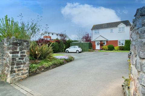 3 bedroom detached house for sale - Howell Road, Exeter
