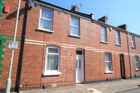 3 bedroom terraced house for sale - Victor Street, Exeter