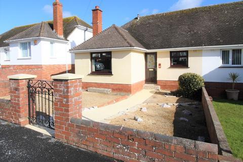 2 bedroom semi-detached bungalow for sale - Brookside Crescent