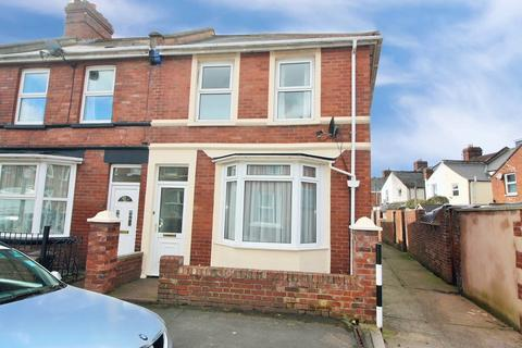 3 bedroom terraced house for sale - Beaufort Road, Exeter