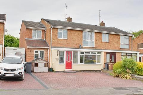 4 bedroom semi-detached house for sale - Berwick Avenue, Chelmsford, Essex, CM1