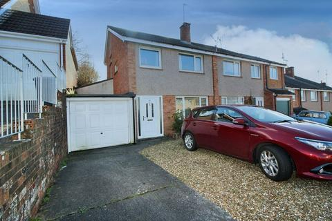 3 bedroom semi-detached house for sale - Plumtree Drive, Exeter