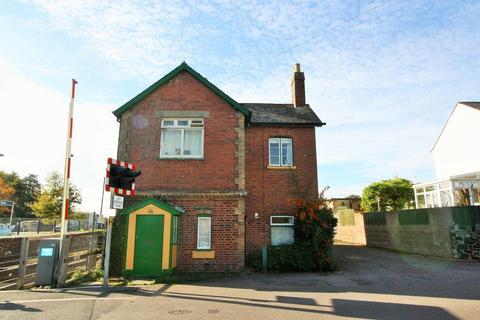 3 bedroom detached house for sale - Station Road, Pinhoe
