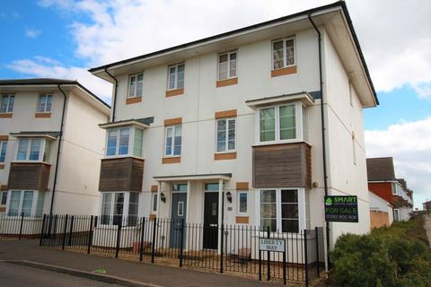 4 bedroom semi-detached house for sale - Liberty Way, Exeter