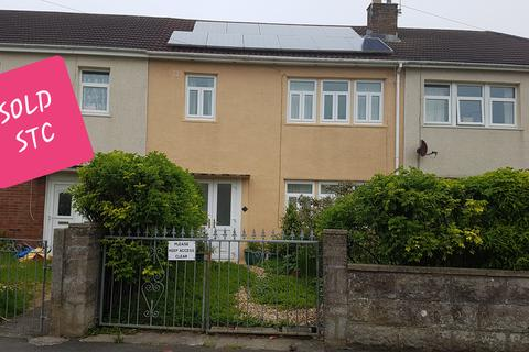 3 bedroom terraced house for sale - HEOL DEGWM, NORTH CORNELLY, BRIDGEND CF33