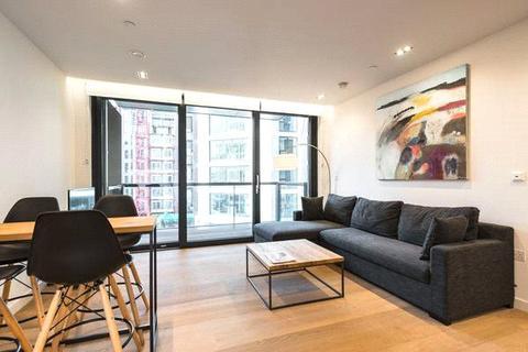 2 bedroom flat to rent - Handyside Street, London, N1C