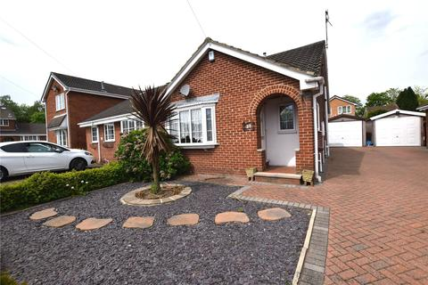 2 bedroom semi-detached bungalow for sale - Hare Farm Avenue, Leeds, West Yorkshire