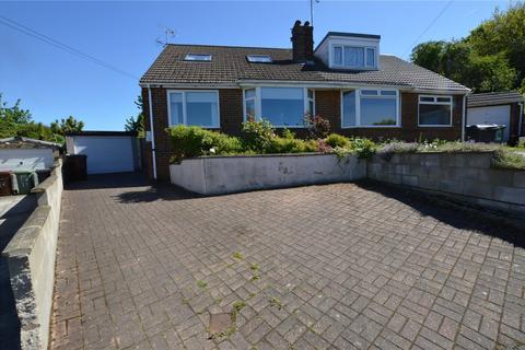 2 bedroom semi-detached bungalow for sale - Somerville Drive, Leeds, West Yorkshire