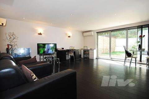 1 bedroom apartment to rent - All Souls Church, Loudoun Road, St John's Wood, NW8