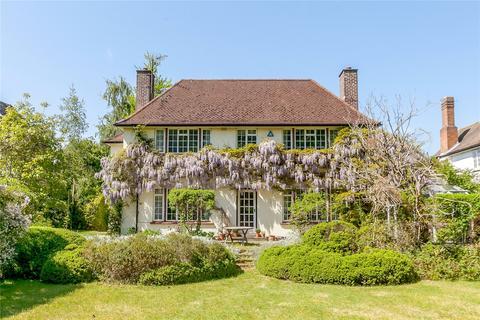 4 bedroom detached house for sale - Blandford Avenue, North Oxford