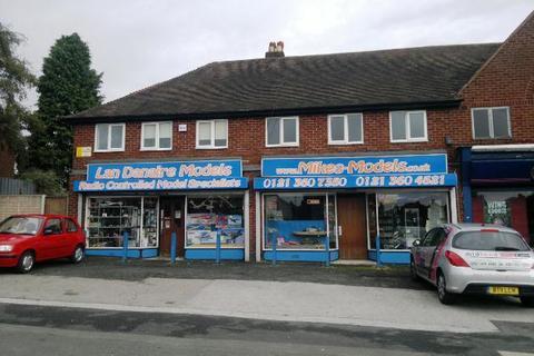 1 bedroom flat to rent - Brockwell Road , Kingstanding , Birmingham  B44