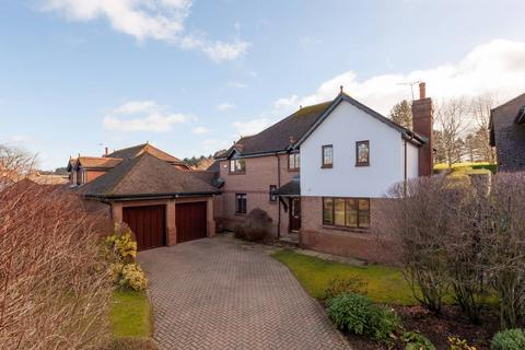 5 bedroom detached house for sale - 61 Katesmill Road, Colinton, EH14 1JF