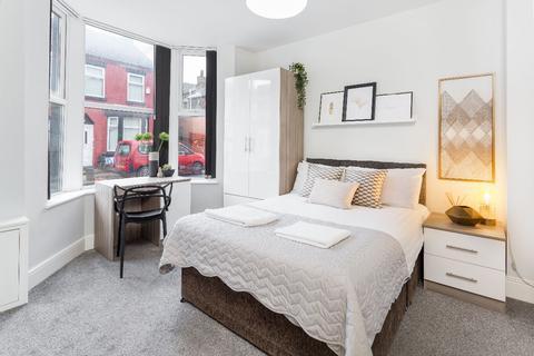6 bedroom terraced house to rent - Halsbury Road, Kensington, Liverpool