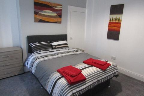 4 bedroom terraced house to rent - Empress Road, Kensington Fields