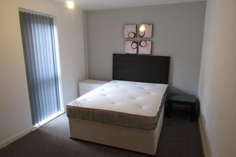 1 bedroom flat to rent - City View Apartments, Everton