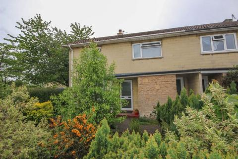 2 bedroom end of terrace house for sale - Hawthorn Grove, Combe Down, Bath
