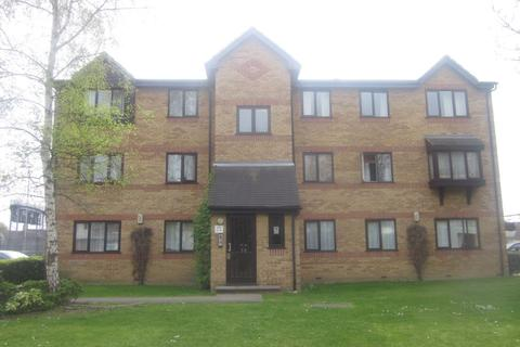 2 bedroom flat for sale - Greenslade Road Barking Essex IG11 9XE