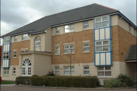 2 bedroom flat for sale - Cuthberga Close Barking Essex IG11 8BS