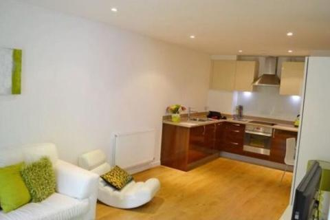 1 bedroom flat for sale - Lemonade Building, Arboretum Place, Barking, Essex, IG11 7PX