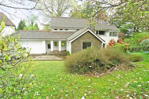 4 bedroom detached house for sale - Dan Y Bryn Avenue, Radyr