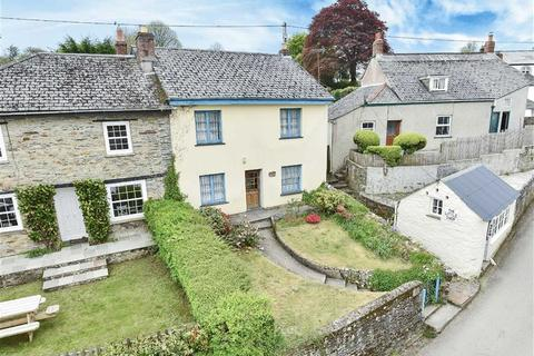 3 bedroom semi-detached house for sale - Fore Street, Lerryn, Lostwithiel, Cornwall, PL22