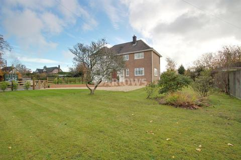 4 bedroom detached house for sale - 'Bro Dawel' Druidstone Road, Old St Mellons