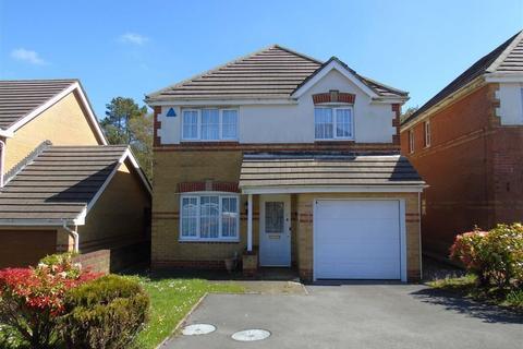 4 bedroom detached house for sale - Cae Melyn, Llangyfelach, Swansea