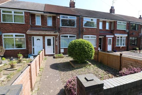 2 bedroom terraced house to rent - Wold Road, Hull, East Yorkshire
