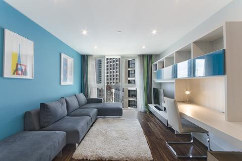 2 bedroom flat to rent - Altitude Point, Alie Street, Aldgate, London, E1