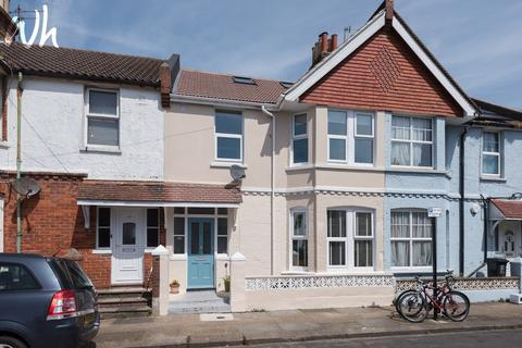 4 bedroom terraced house for sale - Payne Avenue, Hove BN3