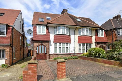 4 bedroom semi-detached house for sale - Bruton Way, Ealing, W13