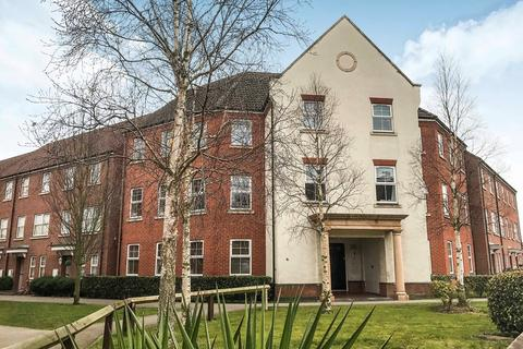 2 bedroom apartment for sale - Larchmont Road, Leicester, LE4