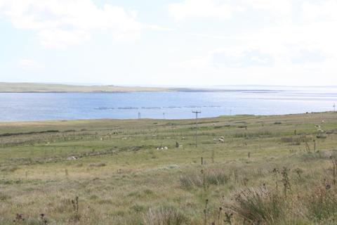 Land for sale - Potential Building Plots, Redlums (Land near), Rousay, Orkney KW17