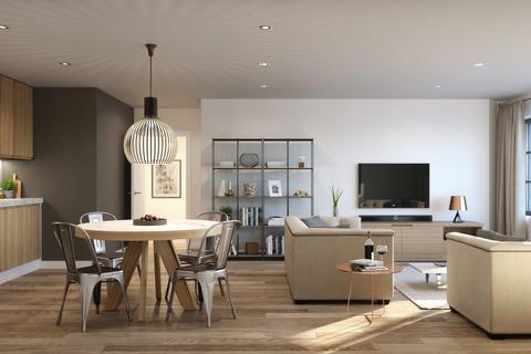 2 bedroom apartment for sale - The Kettleworks, Pope Street, Birmingham B1