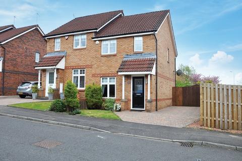 2 bedroom semi-detached house for sale - 69 Markdow Avenue, Crookston, G53 7GA
