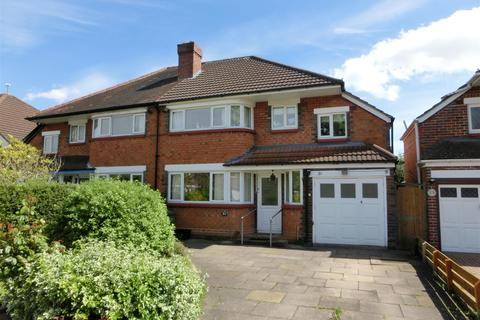 4 bedroom house for sale - Queens Avenue, Shirley, Solihull