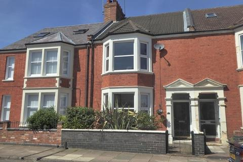 4 bedroom terraced house for sale - Birchfield Road, Abington, Northampton, NN1