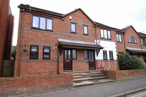 3 bedroom end of terrace house to rent - Kings Court, Derby