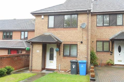 3 bedroom semi-detached house to rent - Lydstep Close, Oakwood, Derby