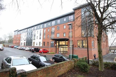 2 bedroom apartment for sale - Parkland View, Off Bath Street, Derby