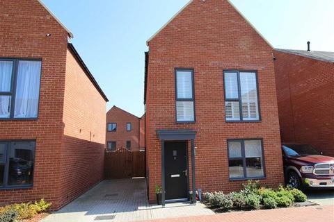 3 bedroom detached house for sale - Somerset Close, Derby