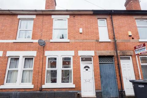 2 bedroom terraced house for sale - Manchester Street, Derby