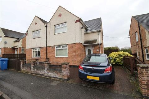 3 bedroom semi-detached house for sale - Mackenzie Street, Derby