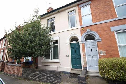 4 bedroom terraced house for sale - Otter Street, Derby