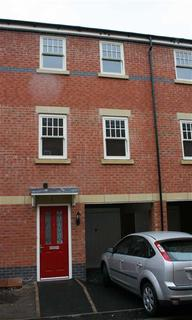 3 bedroom townhouse to rent - Auriga Court, Derby