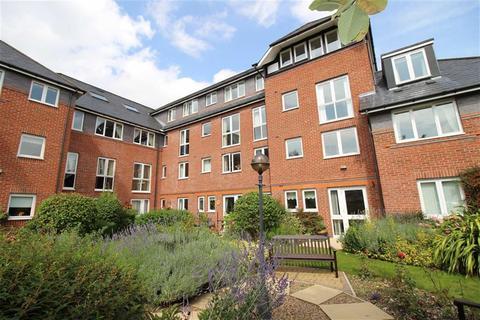 1 bedroom retirement property for sale - Hawthorn Court, 27 Kedleston Road, Derby