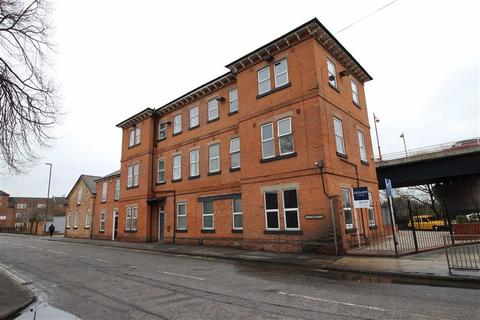 1 bedroom apartment for sale - Duesbury House, 220 Siddals Road, Derby