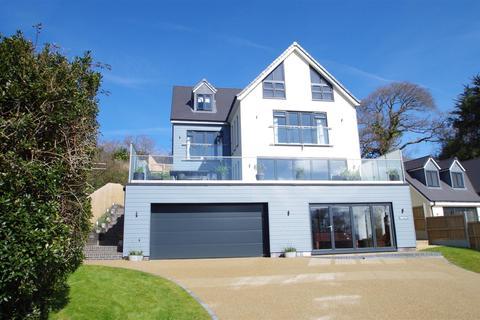 6 bedroom detached house for sale - Higher Park Road