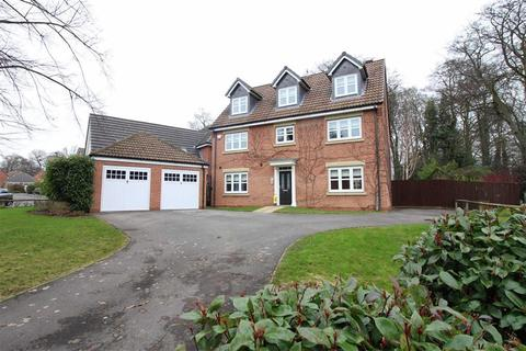 5 bedroom detached house for sale - Beechwood Park Drive, Derby