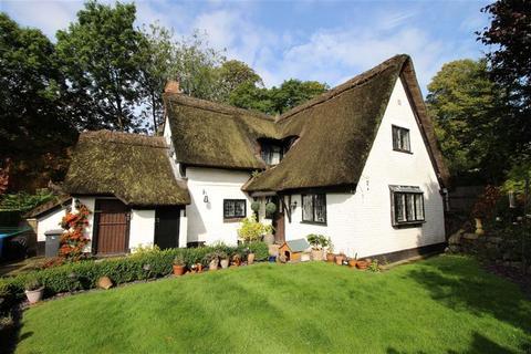 3 bedroom cottage for sale - The Hollow, Littleover, Derbyshire